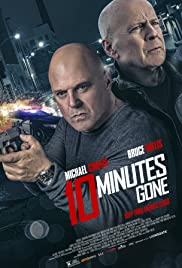 Regarder 10 Minutes Gone en Streaming Gratuit sans limite