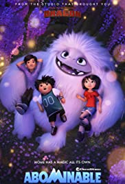 Regarder Abominable en Streaming Gratuit sans limite
