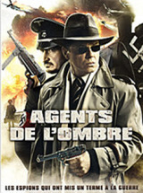 Regarder Agents de l'ombre en Streaming Gratuit sans limite