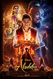 Regarder Aladdin en Streaming Gratuit sans limite