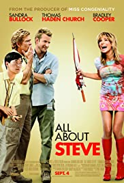 Regarder All About Steve en Streaming Gratuit sans limite