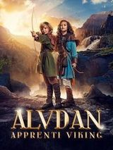 Regarder Alvdan, Apprenti Viking VF en Streaming Gratuit sans limite