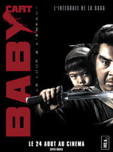 Regarder Baby Cart la saga en Streaming Gratuit sans limite