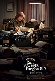 Regarder Can You Ever Forgive Me? en Streaming Gratuit sans limite