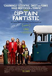 Regarder Captain Fantastic en Streaming Gratuit sans limite
