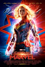 Regarder Captain Marvel en Streaming Gratuit sans limite