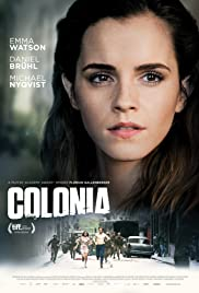 Regarder Colonia en Streaming Gratuit sans limite