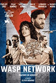Regarder Cuban Network en Streaming Gratuit sans limite