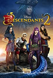 Regarder Descendants 2 en Streaming Gratuit sans limite