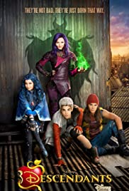 Regarder DESCENDANTS en Streaming Gratuit sans limite