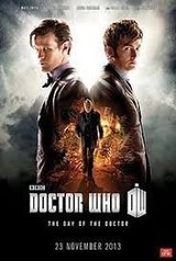 Regarder Doctor Who: The Day Of The Doctor en Streaming Gratuit sans limite