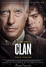 Regarder El Clan en Streaming Gratuit sans limite