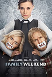 Regarder Family Weekend en Streaming Gratuit sans limite