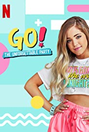 Regarder Go! The Unforgettable Party Streaming