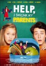 regarder Help, I Shrunk My Parents VF en Streaming