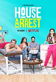 Regarder House Arrest Streaming