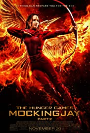 Regarder Hunger Games - La Révolte : Partie 2 en Streaming Gratuit sans limite