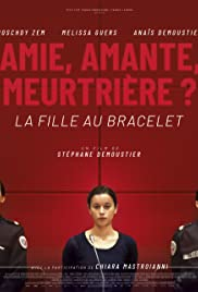 Regarder La Fille Au Bracelet en Streaming Gratuit sans limite