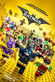 Regarder Lego Batman, Le Film en Streaming Gratuit sans limite