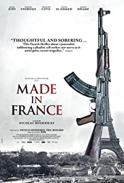 Regarder Made in France en Streaming Gratuit sans limite