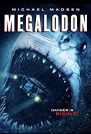 Regarder Megalodon en Streaming Gratuit sans limite