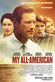 Regarder My All American en Streaming Gratuit sans limite