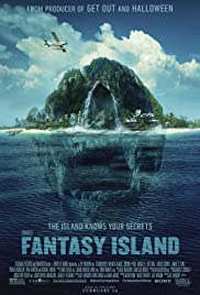 Regarder Nightmare Island en Streaming Gratuit sans limite