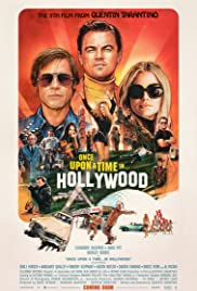 Regarder Once Upon a Time… in Hollywood en Streaming Gratuit sans limite