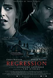 Regarder Regression en Streaming Gratuit sans limite