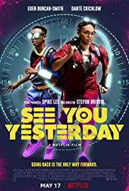 Regarder See You Yesterday en Streaming Gratuit sans limite