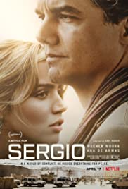 Regarder Sergio en Streaming Gratuit sans limite