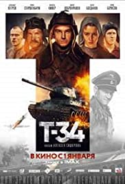 Regarder T-34 Machine De Guerre en Streaming Gratuit sans limite