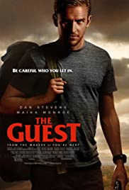Regarder The Guest en Streaming Gratuit sans limite