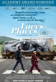 Regarder Visages Villages en Streaming Gratuit sans limite