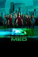 regarder Chicago Med - Saison 5 en Streaming
