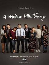 Regarder A Million Little Things - Saison 1 en Streaming Gratuit sans limite