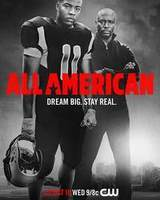 Regarder All American - Saison 1 en Streaming Gratuit sans limite