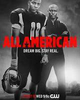 Regarder All American - Saison 2 en Streaming Gratuit sans limite