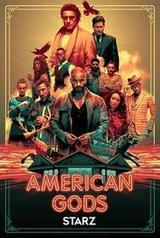 regarder American Gods - Saison 2 en Streaming