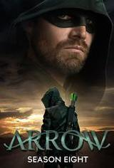 Arrow - Saison 8 en Streaming