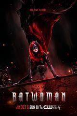 regarder Batwoman - Saison 1 en Streaming