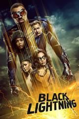 regarder Black Lightning - Saison 3 en Streaming