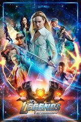 regarder DC's Legends of Tomorrow - Saison 5 en Streaming