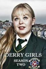 Regarder Derry Girls - Saison 2 en Streaming Gratuit sans limite