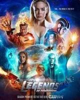Regarder DC's Legends of Tomorrow - Saison 4 en Streaming Gratuit sans limite