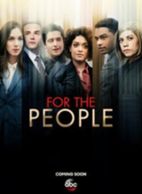 regarder For the People (2018) - Saison 2 en Streaming