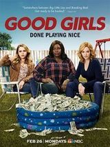 Regarder Good Girls - Saison 2 en Streaming Gratuit sans limite