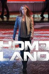 Regarder Homeland - Saison 8 en Streaming Gratuit sans limite