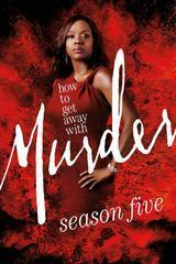 regarder How To Get Away With Murder - Saison 5 en Streaming