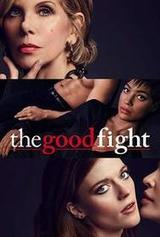 regarder The Good Fight - Saison 3 en Streaming